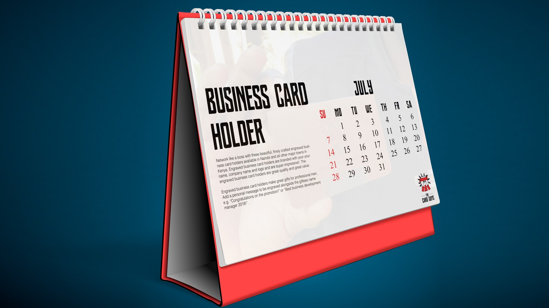 Print desk calendars online in nairobi kenya the card guys print desk calendars online in nairobi kenya reheart Image collections